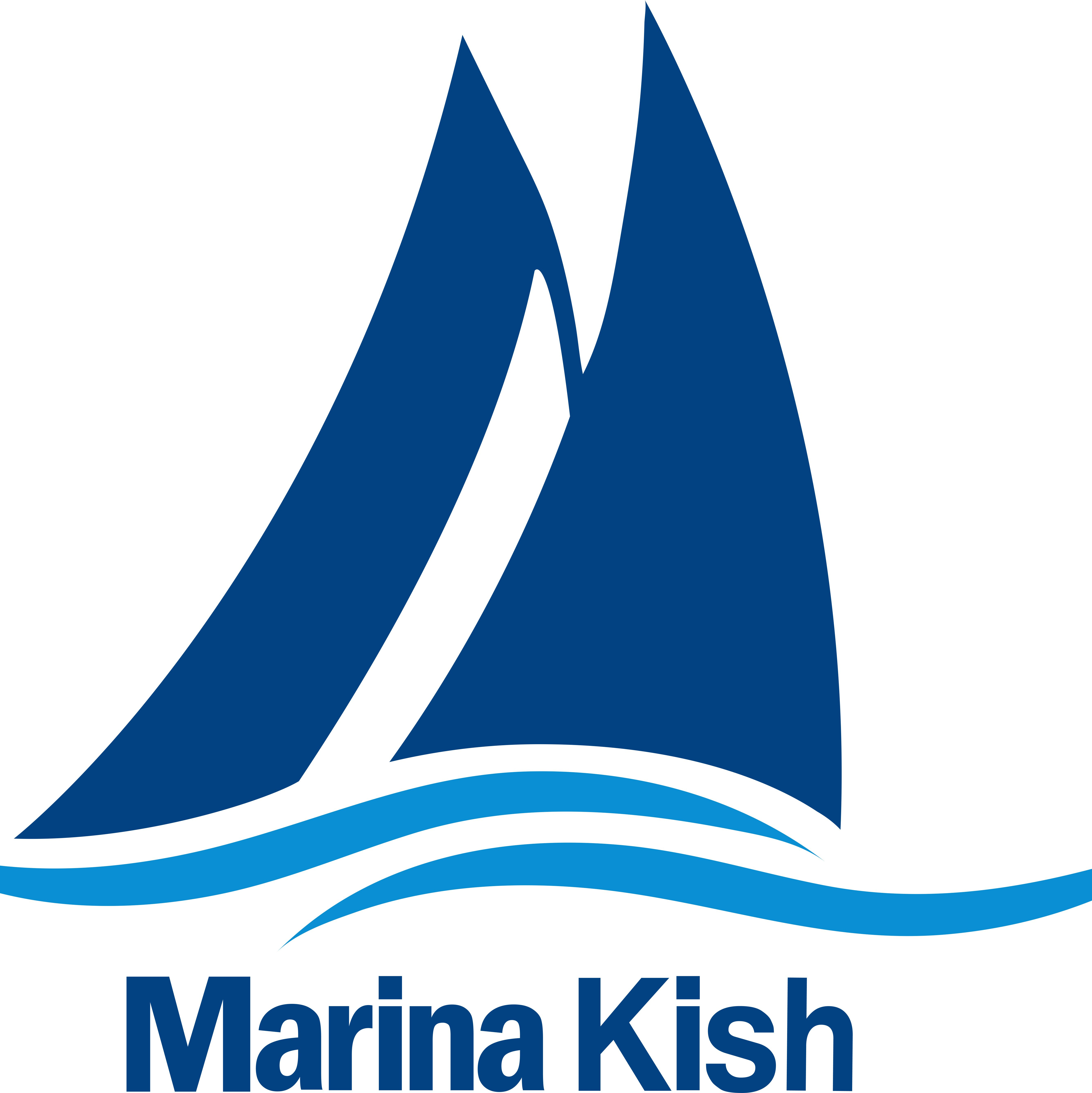 ماریناکیش، نخستین مارینای کشور |   کایاک پارویی