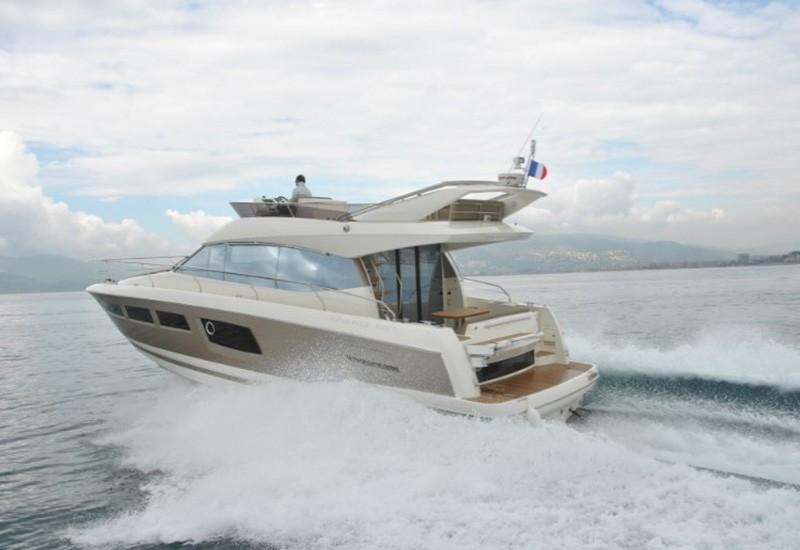 فروش قایق پرستیژ500 (9)