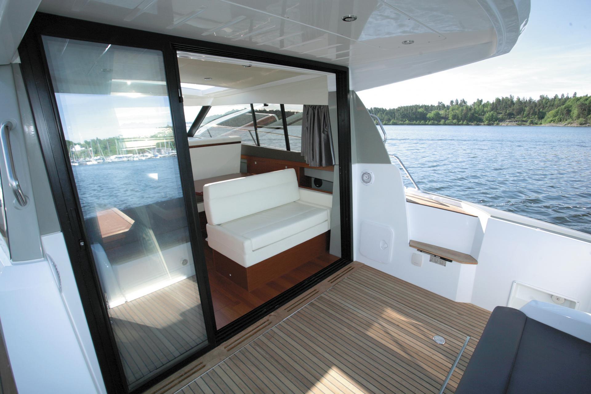 فروش قایق های تفریحی NC 11 (1)