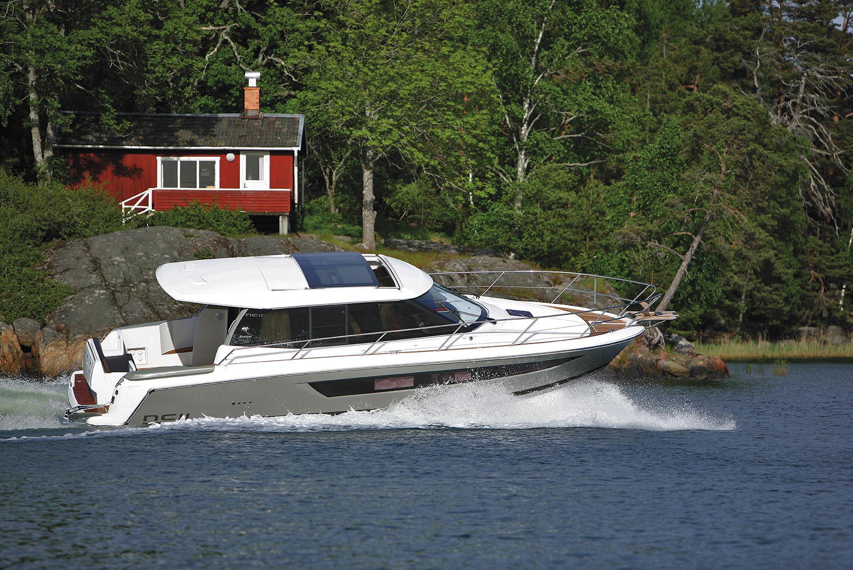 فروش قایق های تفریحی NC 11 (3)