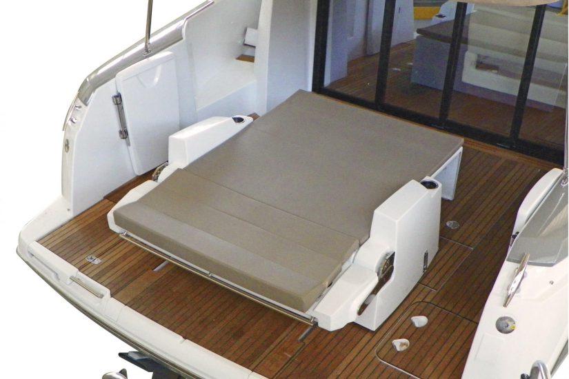 فروش قایق های تفریحی NC 11 (5)