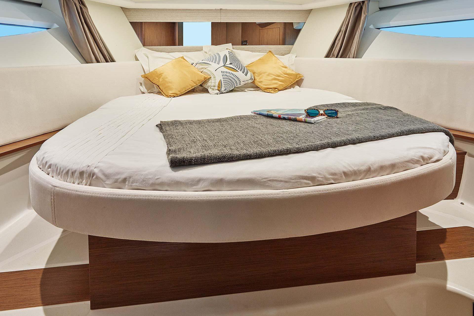فروش قایق های تفریحی NC 11 (8)