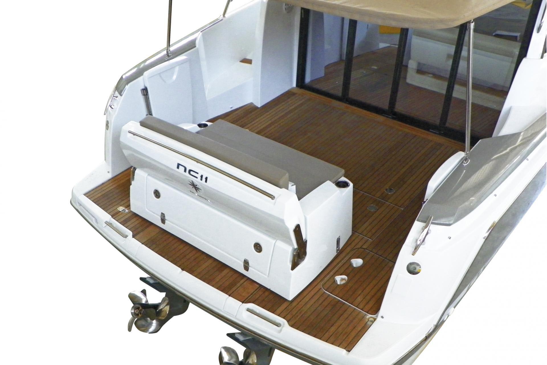 فروش قایق های تفریحی NC 11 (9)
