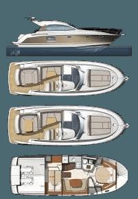 فروش-قایق-&قایق-های-تفریحی-&فروش-در-مکین-دریا،-مارینا-&-فروش-شناور&فروش-قایق-تفریحی-&-merry-fisher-695-makindarya