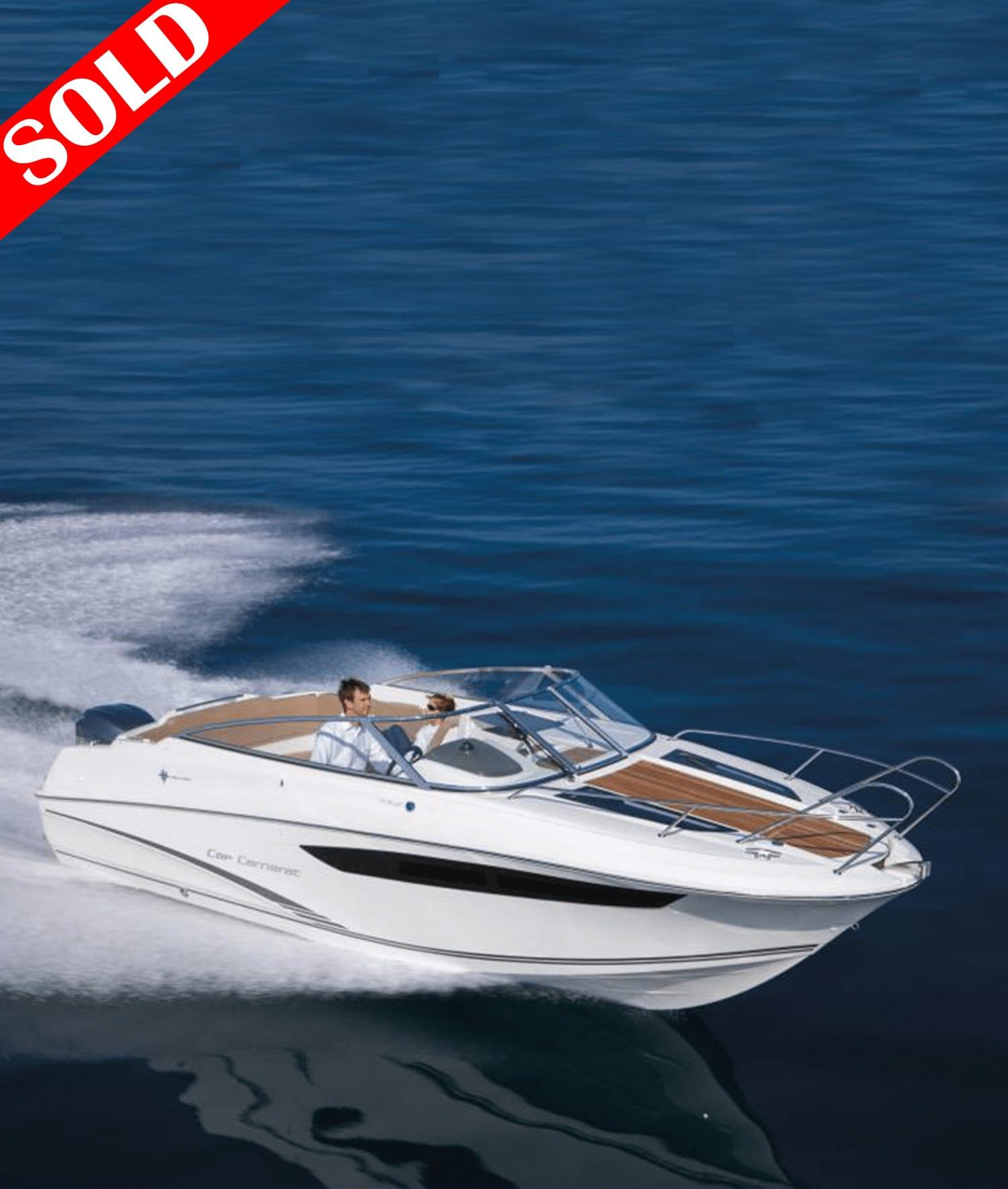 فروش قایق تفریحی در ایران